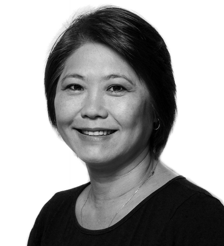 Dra. Rosely Harue Katuiama, CD