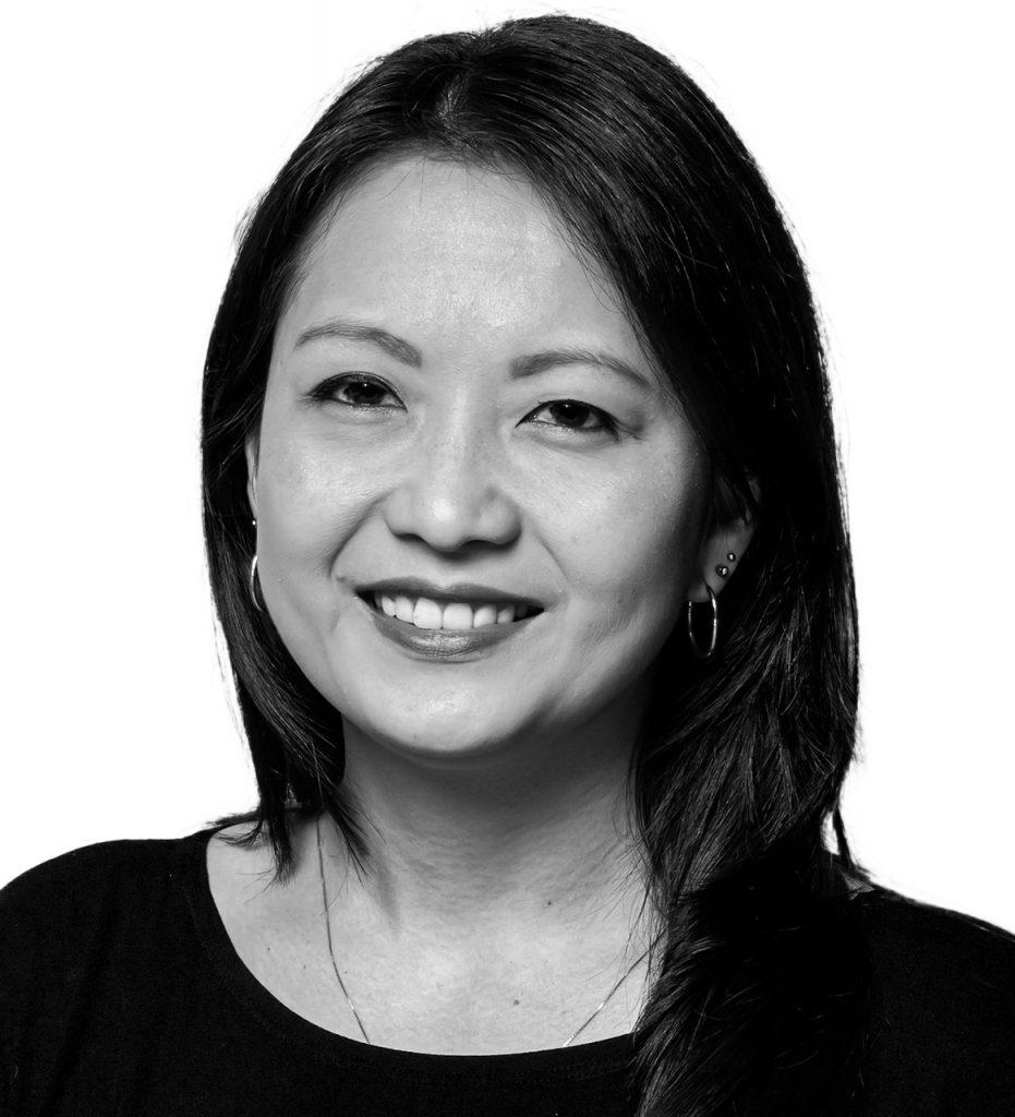 Dra. Thais Miyuki Hirata, CD
