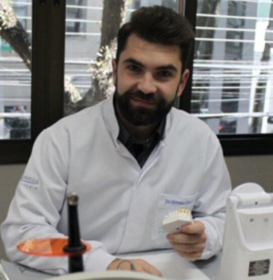 Dr. Ubiratan D'Oro Jr. – Excelência Turma D 2018