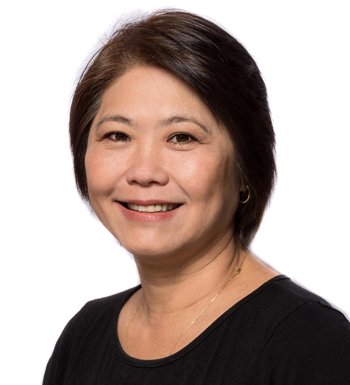 Dra. Rosely Harue Katuiama